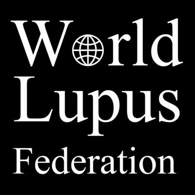 World Lupus Federation Logo