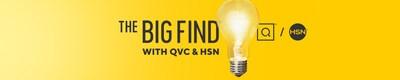 La búsqueda internacional anual de QVC y HSN para descubrir emprendedores con la próxima gran marca o producto único