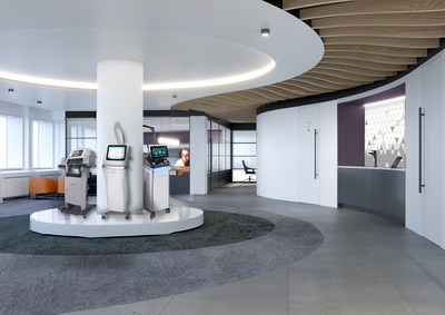 Cynosure Announces Grand Opening of State-of-the-Art Experience Centre in London