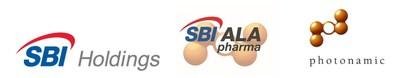 SBI - Canada Combined Logos