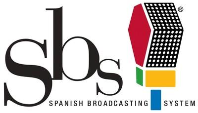Spanish Broadcasting System logo