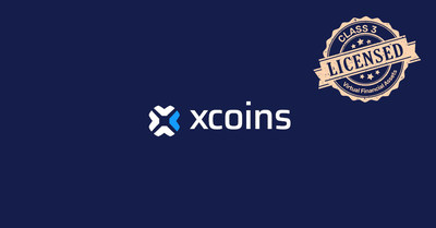 Xcoins receives one of the first crypto licenses from MFSA